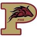 PONDEROSA HIGH SCHOOL - Girls Varsity Basketball
