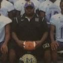 Marshall High School - Boys Marshall Football