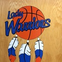 Southwestern High School - Lady Warriors Basketball