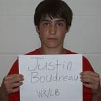 Justin Boudreau