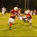 Gustine High School - Boys Varsity Football