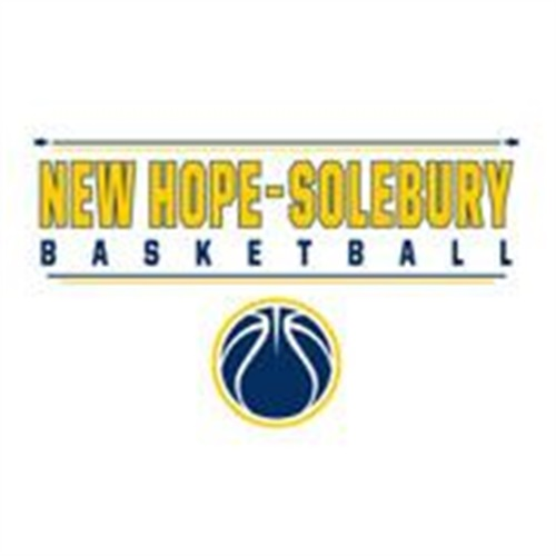 New Hope-Solebury High School - Boys' Varsity Basketball
