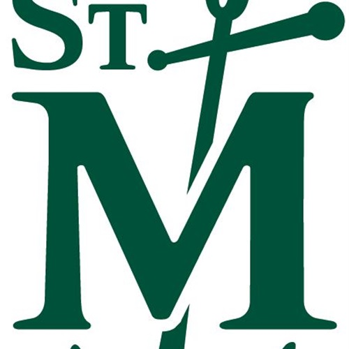 St. Monica Catholic High School - Boys' Varsity Basketball