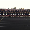 York High School - 8th grade football