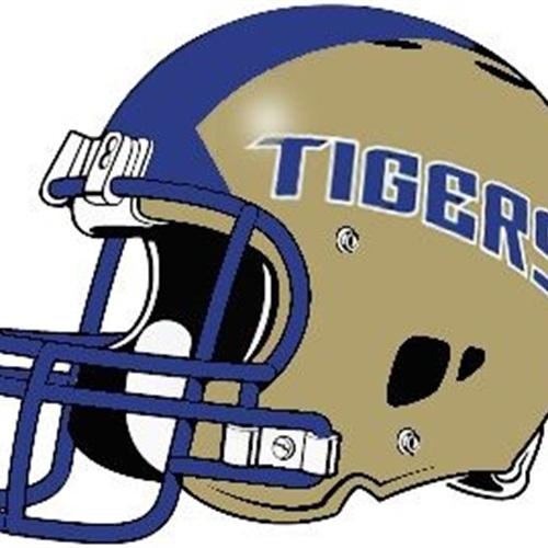 Bradwell Institute - Tigers Varsity Football