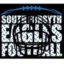 South Forsyth Middle School  - Eagles