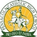 Pensacola Catholic High School Logo