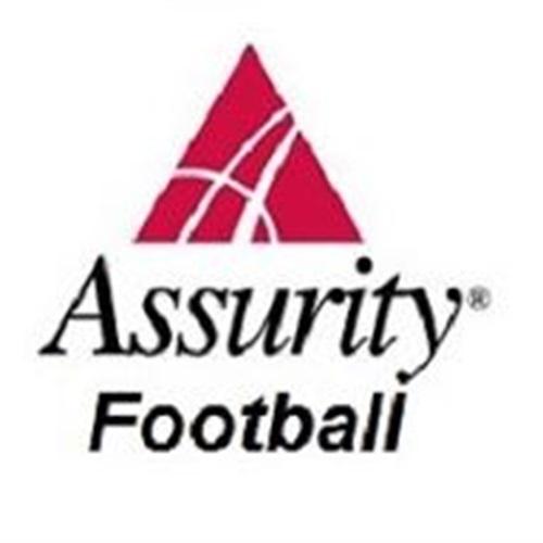 Lincoln Midget Football- LMF - Assurity B