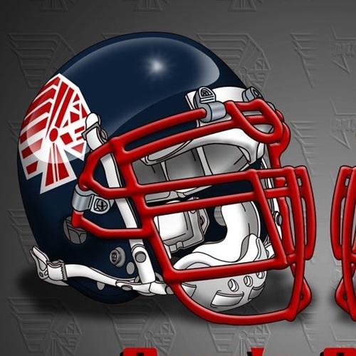 Piqua High School - Indian Nation Varsity Football