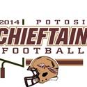 Potosi High School - Boys' JV Football