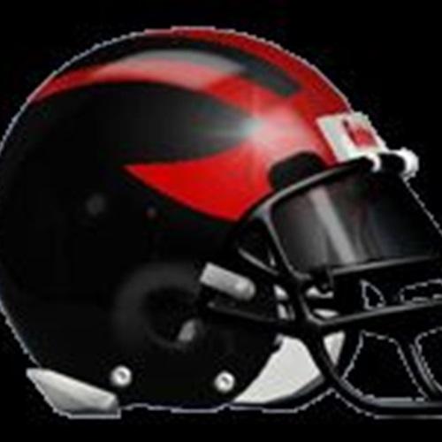 Great Falls High School - Boys' Varsity Football