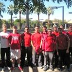 Santa Barbara City College - Men's Tennis
