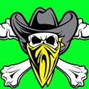 FBYS Outlaws - JR Yellow Outlaws