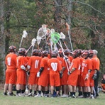 Middle Township High School - Boys Varsity Lacrosse