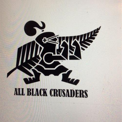 All Blacks Crusaders - All Blacks Crusaders