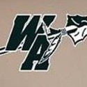 Wyoming Area High School - Girls' Varsity Basketball