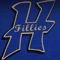 Huntingdon High School - Girls' Varsity Basketball