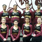 Zion-Benton High School - Girls' Varsity Dance & Drill