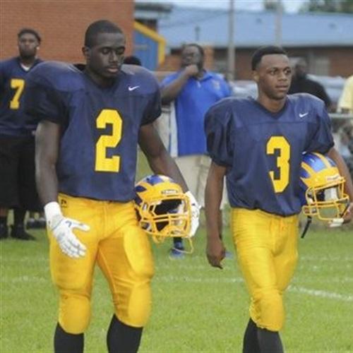 Keith High School - Boys Varsity Football