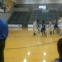 Southwest High School - Girl's Junior Varsity Basketball