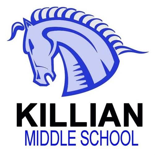 Hebron High School - Killian Football