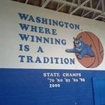 Booker T. Washington High School - Booker T. Washington Boys' Varsity Basketball