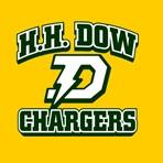 H.H. Dow High School - Boys Varsity Baseball