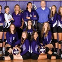 Graettinger-Terril/Ruthven-Ayrshire High School - Titan Varsity Volleyball