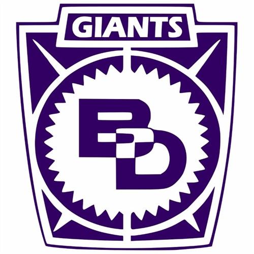 Ben Davis High School - Varsity Football