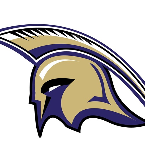 Arapahoe Youth Football - Spartan Purple