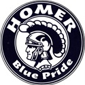 Homer High School - Homer Varsity Football
