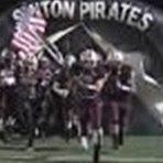 Sinton High School - Sinton Varsity Football