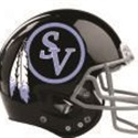 Seneca Valley Junior Football  - 6/7 Raiders Blue-Herrick