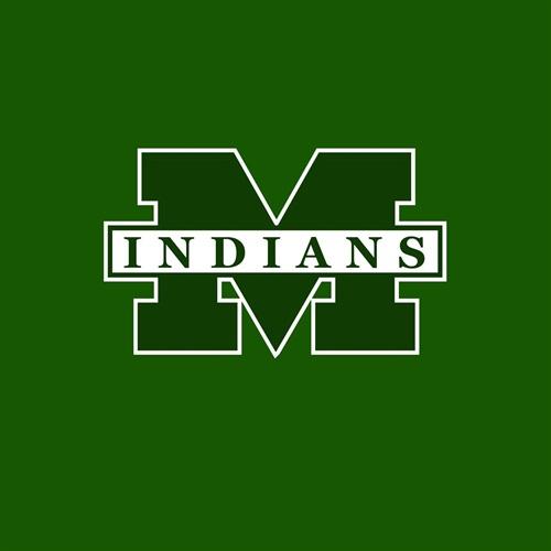 Montebello Indians - PCC - MTB Indians - Tiny Mite 2016