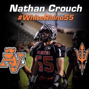 Nathan Crouch