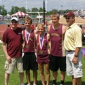 Whitehall High School - Track and Field
