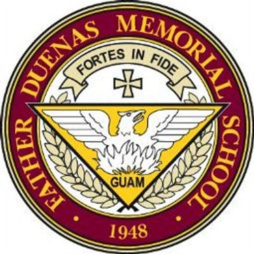 Father Duenas Memorial High School - Boys' Varsity Football