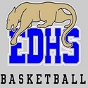 El Dorado High School - Girls' Varsity Basketball