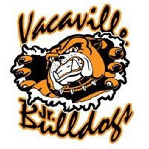 Vacaville Jr. Bulldogs-NCYFC AYF - Cadet