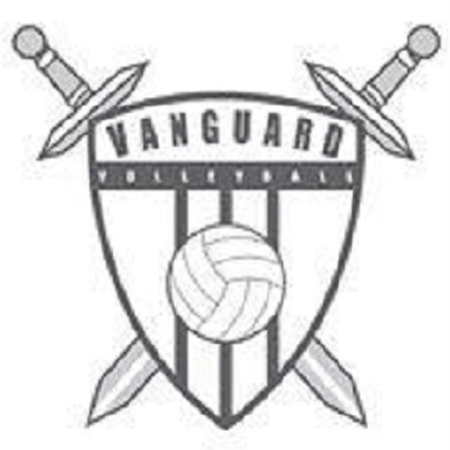 Briggs High School - Vanguard Volleyball