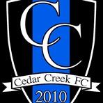 Cedar Creek High School - Girl's Varsity Soccer
