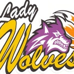 Johnson High School - Lady Wolves Basketball