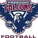 Freedom High School - Football Junior Varsity