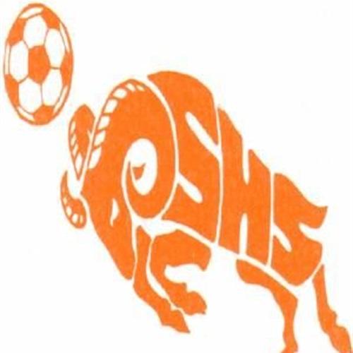 Starmount High School - Girls' Varsity Soccer