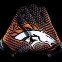 John Merritt Youth Teams - Broncos