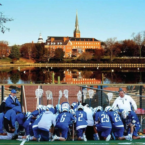 St. Mary's High School - Varsity Lacrosse