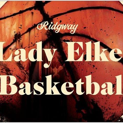 Ridgway High School - Ridgway Girls' Varsity Basketball