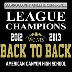 American Canyon High School - American Canyon Wolves Football
