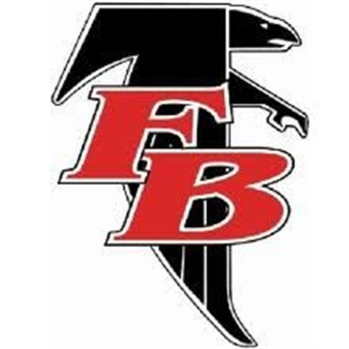 Flowery Branch Jr. Falcons - 8u - Fisher