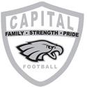 Capital High School - Boys Varsity Football